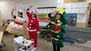 平成29年新田クリスマス1